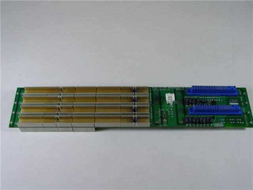 GNP / Kaparel  1-503765 / PS1891  PDSi Node 2U STD Backplane no. H.110