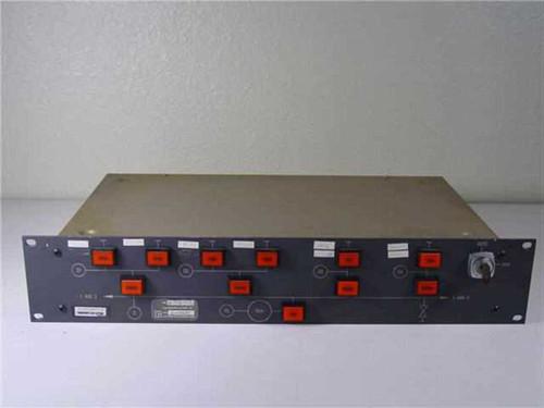 Litton 35-031487-14  O2 / N2 Controller