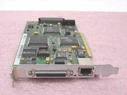 HP 10/100BASE-TX PCI Lan SCSI Combo Card (5064-2607)
