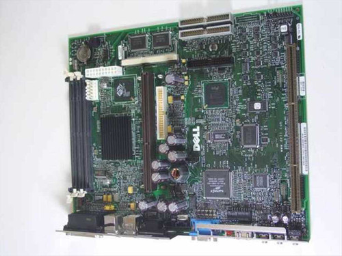 Dell  7803C  System Board for OptiPlex GX1