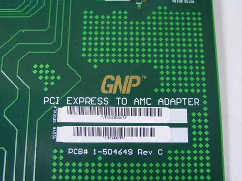 GNP 1-504649  PDSi PCI Express to AMC Aapter