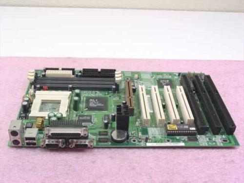 Diamond Micronics C200  Socket 7 System Board 09-00353-01