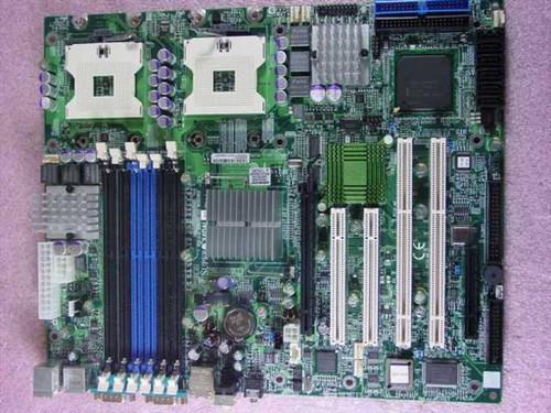 SUPER MICRO X6DAL-TG  Dual Socket 604 Xeon Server Motherboard
