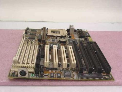 Intel 82430VX  Intel 82430VX Socket 7 System Board