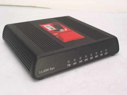 Boca Research MV.34xxx  Fax/Data Modem 33.6bps