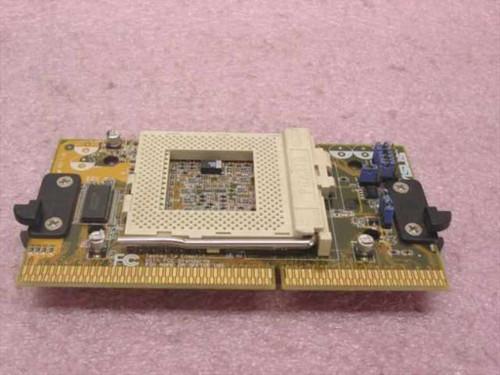 ASUS S370-DL  CPU Card Processor Board