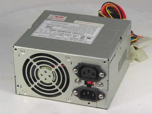 NCR 150 W Power Supply Twelve Pin - Lead Year Super 215 008-0072253