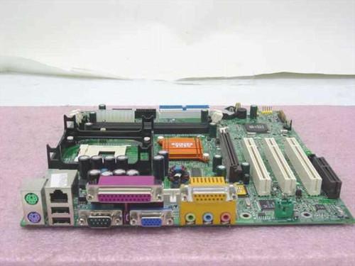 Micro-Star MS-6533E Ver. 10B  Socket PGA478B System Board
