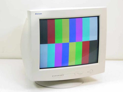 "Envision EN-710e  17"" CRT Color Monitor"
