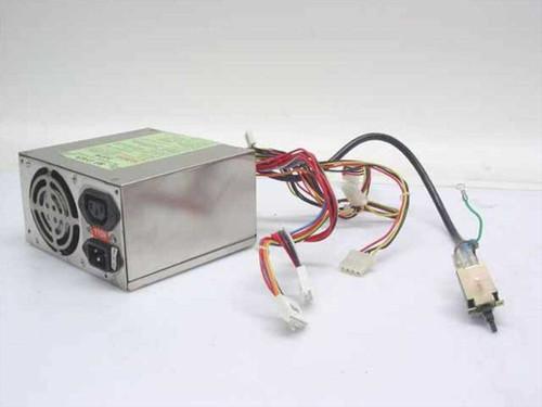 Generic Power supply w/ AT Connector (200 Watt)