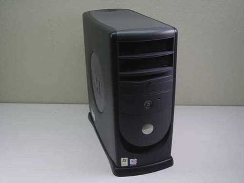 Dell Dimension 8200  Pentium 4 2.0 GHz Tower Computer