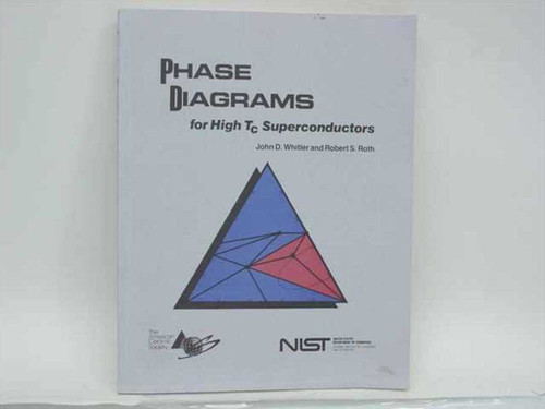 Whitler, John D. & Roth, Robert S., Eds. Phase Diagrams for High TC Superconductors  American Ceramic Society 1991