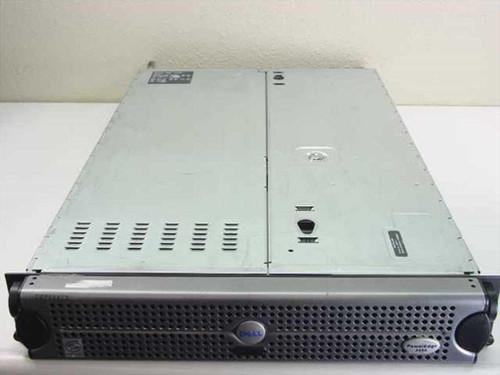 Dell Power Edge 2550  P/3 Server CPSBN1 - mod SMP