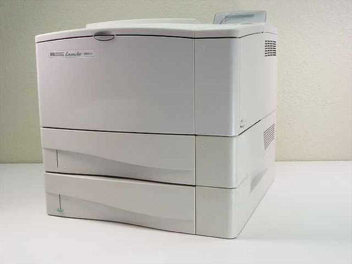 HP C4119A  LaserJet 4000N - Cracked Display Parts Value only