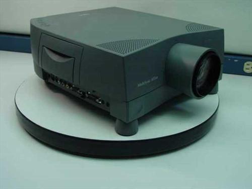 NEC 350 Lumen Portable LCD Projector - No Lens or Port (MT-800)