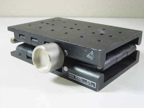 NRC 270  Adjustable Height Platform