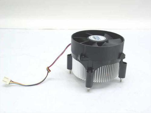 AVC Z9U700Z105  LGA CPU Cooling Fan
