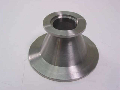 MDC N /A  Conical Reducer, Stainless Steel