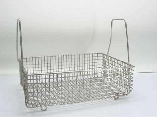 NL Parts Basket  17.5 Inch x 13 Inch x 5 Inch High 14 Inch High w/H