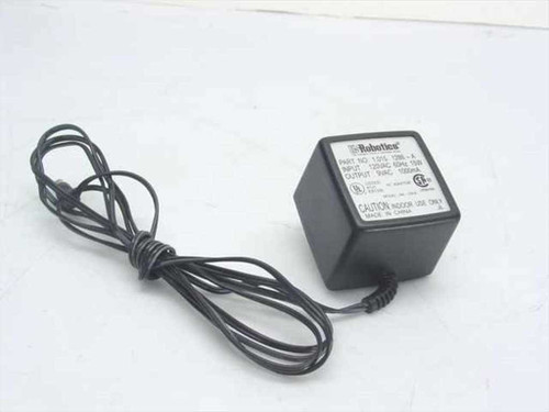 US Robotics 1.015. 1286 -A  AC Adapter 9VAC 1000mA