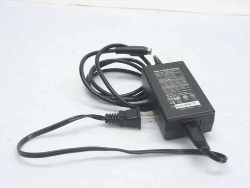 MicroSolutions TRX-024D  AC Adapter 5-Pin 5 Volt, 12 Volt for Backpack Driv