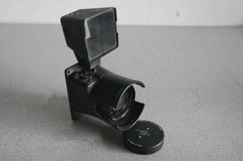 Pacific Optical  CAV-5316-600-1  Paxar/omicron 6 in. f/2.8 Lens Chicago Ariel Indus