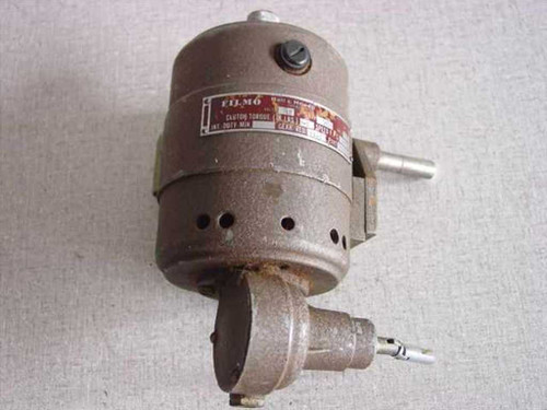 Bell & Howell 07035  Filmo Electric Motor for Motion Picture Camera