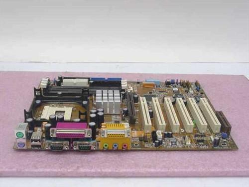 ASUS P4B  Socket478B Motherboard