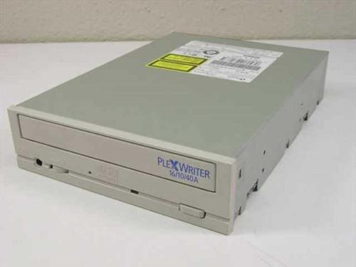 Plextor PX-W1610TA  16/10/40 CD-RW IDE Drive