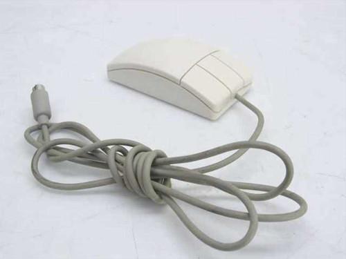 Logitech M-SF15-6MD  3 Button Mouse PS2
