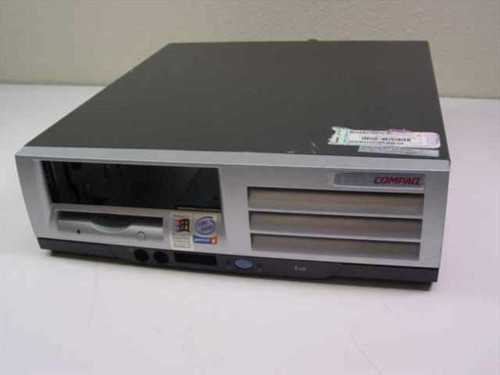 Compaq D500 SFF 845 BU ALL  Evo D Chassis Only