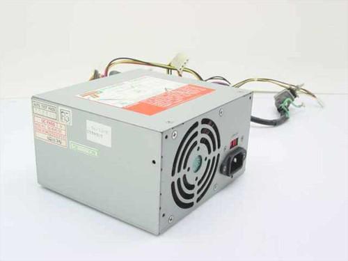 Power Tronics 145W AT Power Supply (SK-4145DE)
