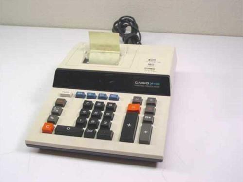 Casio DR-110S  Printing Calculator 240 volts ac