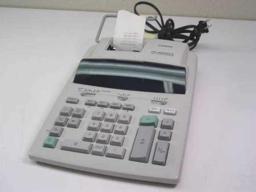 Casio FR-2650plus  120 vac Calculator