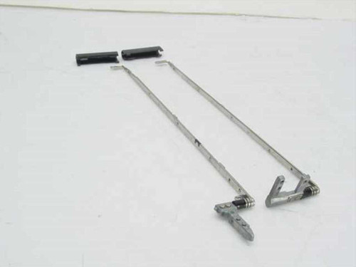 Dell M0IL/R  Left/Right hinges for Laptop