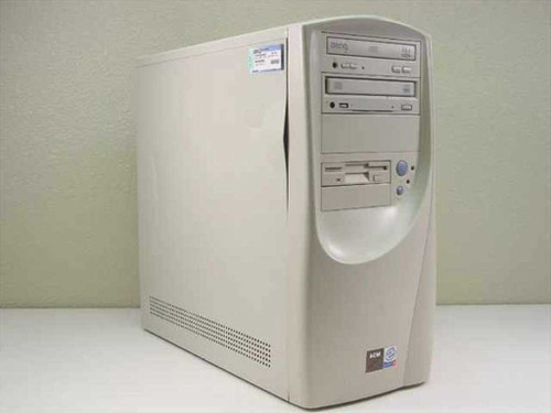 Generic P4 1.6 GHz  20GB/256 MB CD-RW Tower Computer