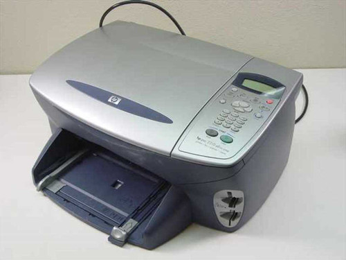 HP C8654A  PSC2210 all-in-one Printer/Scanner/Fax/Copier