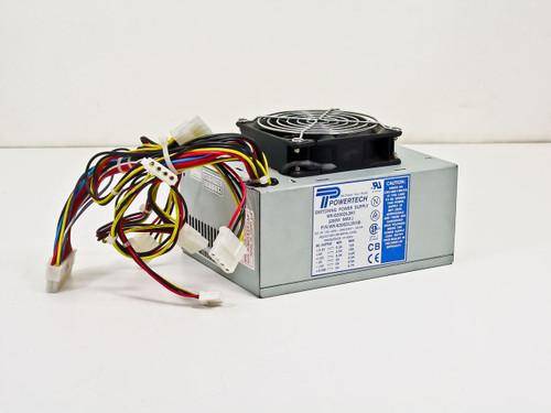 Gateway 200 W ATX Power Supply - Power Tronics WK-6200DL3N1 (6500308)