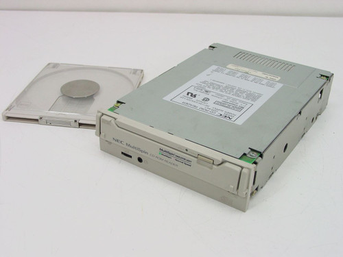 NEC 2x SCSI Internal CD-ROM Drive 50 Pin (CDR-84-1)