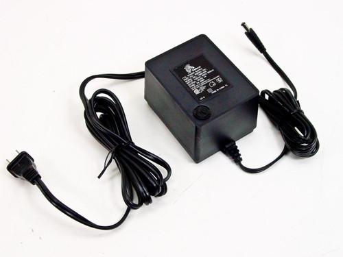 Zebra 808061-001  AC Adapter 16VAC 4A - ACTA661640 Barrel Plug