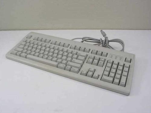 Apple M2980  Apple / Macintosh Design Keyboard