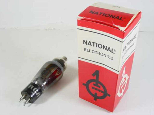 RCA NL-3C23  National Electronics Vacuum Tube