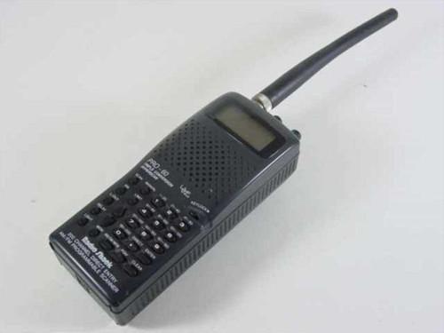 Radio Shack 20-309  Pro-60 Triple Conversion Hyperscan Programmable Sc
