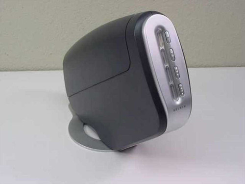 Belkin F1DS104U  4 Port KVM Switch Omniview SOHO Series