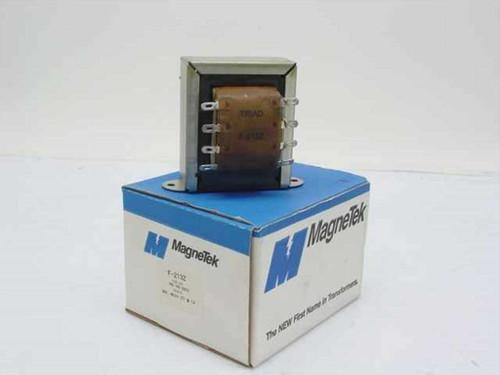 Magnetek Triad F-213Z  Transformer 115-230 VAC to 48 Volts 1 Amp