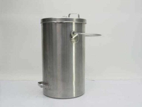 Vollrath Stainless Steel  Metal Cylinder