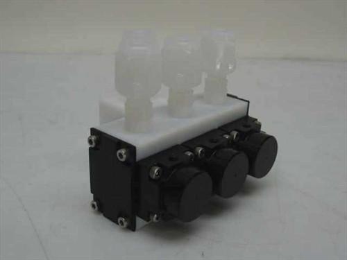 FSI 306166-001  Input Valve Assembly