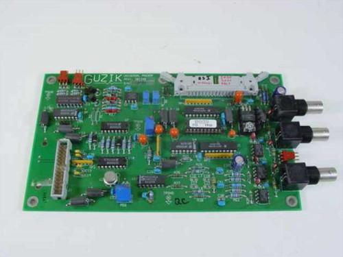 Guzik 301340  Universal Preamp