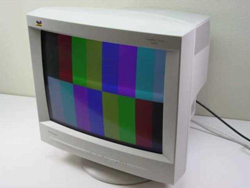 "Viewsonic VCDTS23852-6M  21"" Graphics Series G810 Monitor"