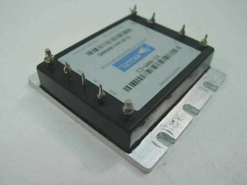 Vicor Ripple Attenuator Module (VI-RAM-C1)